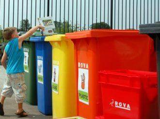 fabels afval scheiden