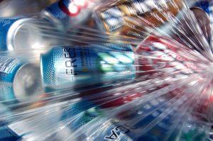 plastic afval scheiden, recyclen