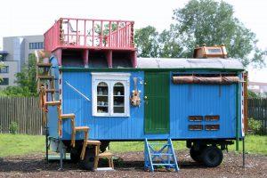 Leven in een tiny house: kom naar de open dagen