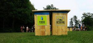 Afval scheiden wordt steeds populairder