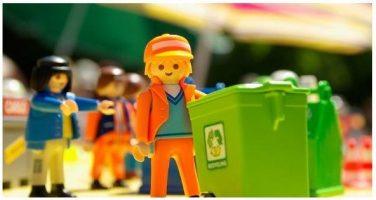 Afval scheiden steeds populairder
