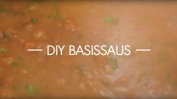 Tomaten, DIY, saus