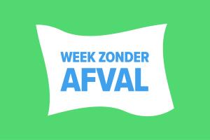 Logo Week Zonder Afval